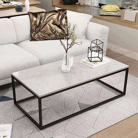 Bàn sofa hình chữ nhật khonoithatsaigon.com