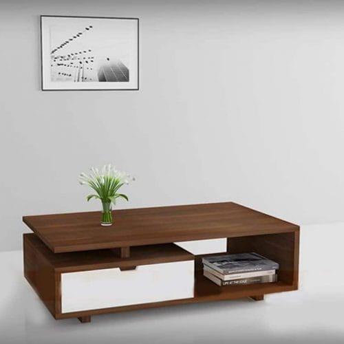 bàn trà gỗ btg-19 kho nội thất sài gòn