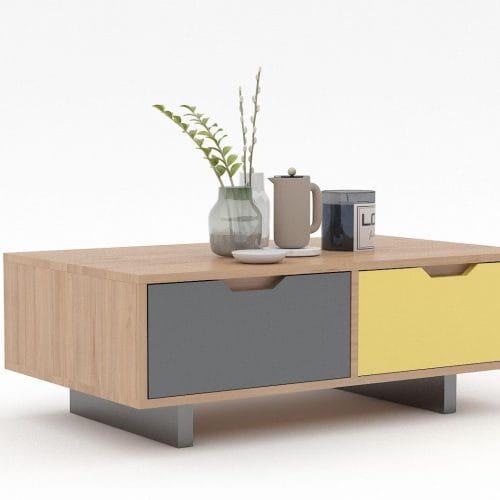 bàn trà gỗ btg-28 kho nội thất sài gòn