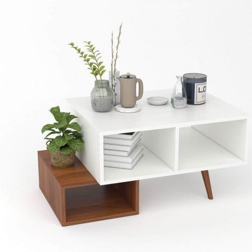 bàn trà gỗ btg-33 kho nội thất sài gòn