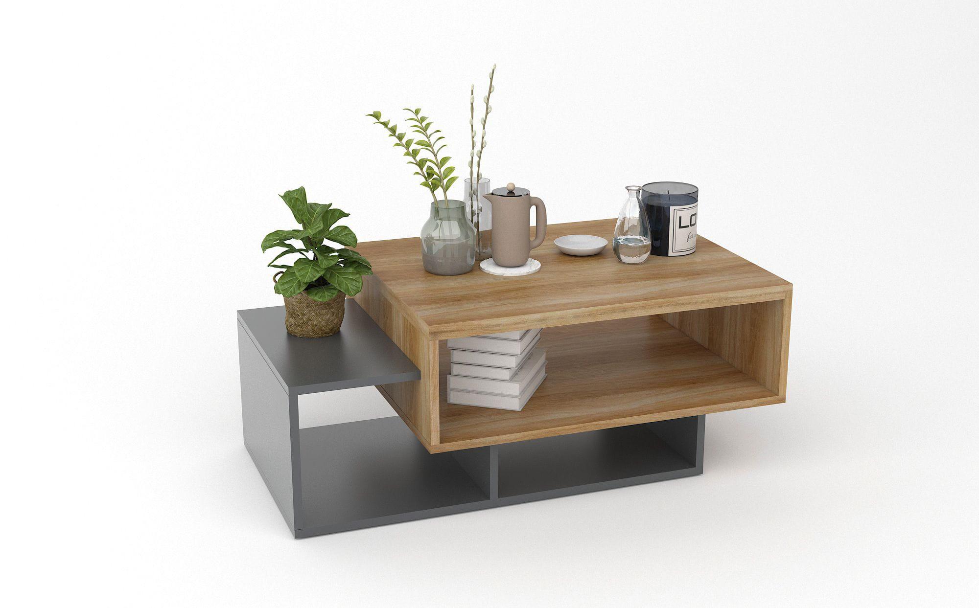 bàn trà gỗ btg-34 kho nội thất sài gòn