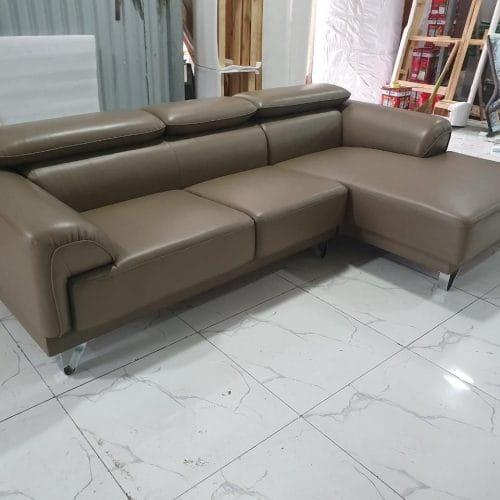 Ghế sofa góc L SFL-01 kho nội thất sài gòn